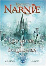 Kroniky Narnie - Lev, šatník a čarodejnica