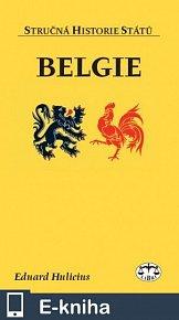 Belgie (E-KNIHA)