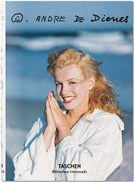 André de Dienes. Marilyn Monroe (bazar)