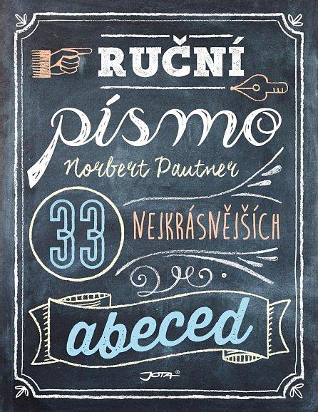 Náhled Ruční písmo - 33 nejkrásnějších abeced