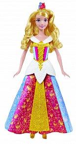 Mattel Disney Růženka a 2 šaty