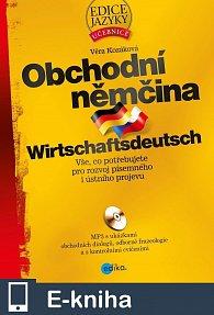 Obchodní němčina (E-KNIHA)