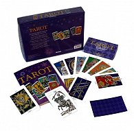 Tarot - Slovart - 2. vydání