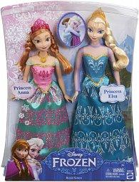 Mattel Disney Anna a Elsa