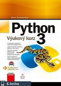 Python 3 (E-KNIHA)