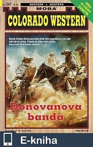 Donovanova banda (E-KNIHA)