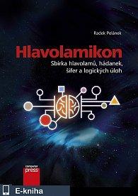 Hlavolamikon (E-KNIHA)