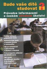 Bude vaše dítě studovat?