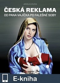Česká reklama (E-KNIHA)