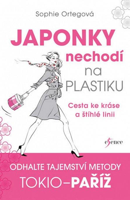Náhled Japonky nechodí na plastiku