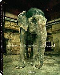 Andreas H. Bitesnich: India