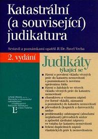 Katastrální (a související) judikatura