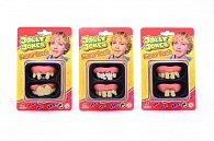 Legrační zuby 2 ks