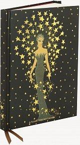 Zápisník Flame Tree Erte Starstruck