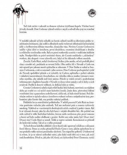 Náhled Kmotr: Příběhy rodiny dona Corleona