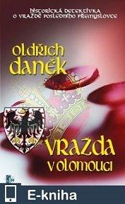 Vražda v Olomouci (E-KNIHA)