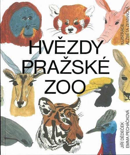 Náhled Hvězdy pražské zoo