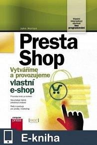 PrestaShop (E-KNIHA)