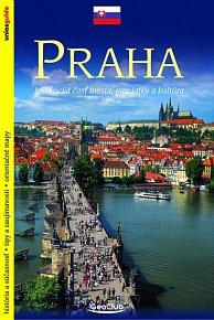 Praha - průvodce/slovensky
