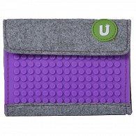 Pixel Wallet 07 Fialová