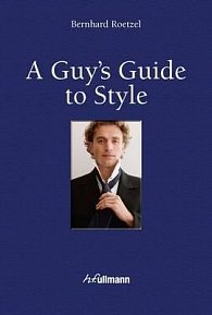 A Guy's Guide to Style
