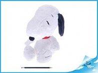 Snoopy plyšový