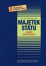 Majetek státu v platné právní úpravě