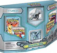 Pokémon: BW Kyurem Figure Box