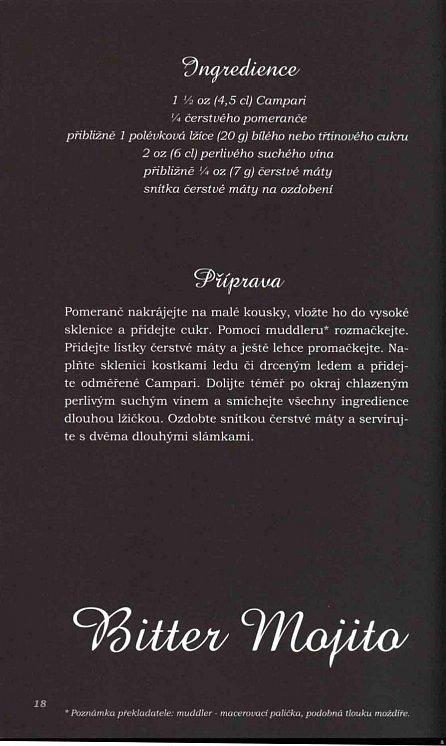 Náhled Vinné koktejly