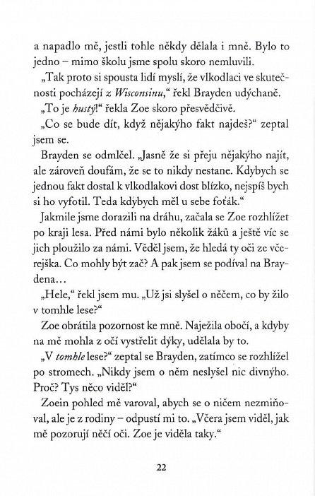 Náhled Deník nindži ze šestky