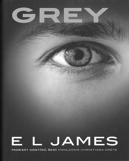 Náhled Grey