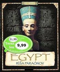 Egypt Ríša faraónov