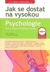 Jak se dostat na vysokou Psychologie
