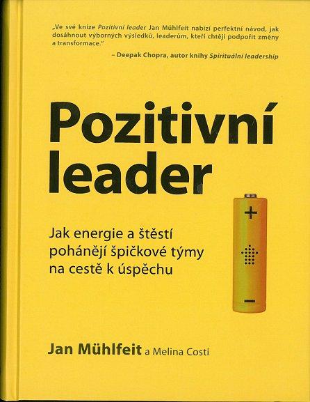 Náhled Pozitivní leader