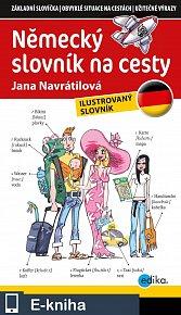 Německý slovník na cesty (E-KNIHA)