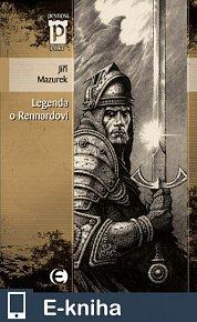 Legenda o Rennardovi (E-KNIHA)