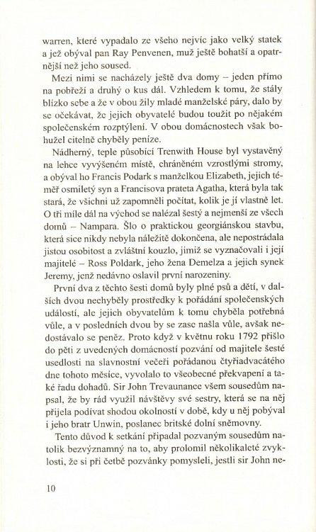 Náhled Poldark 4 - Warleggan Nad propastí