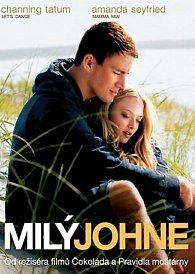 Milý Johne DVD