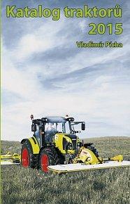 Katalog traktorů 2015