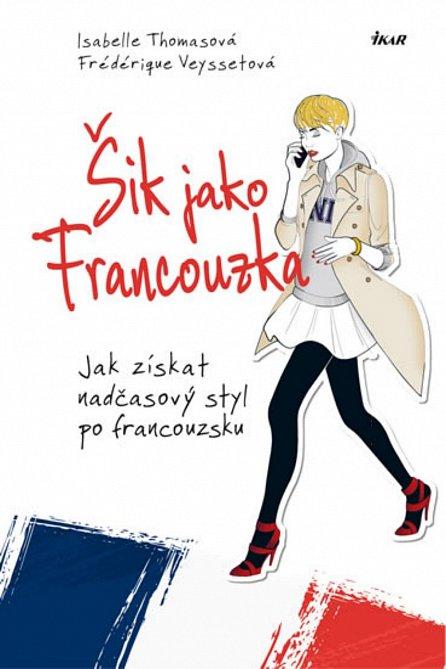 Náhled Šik jako Francouzka