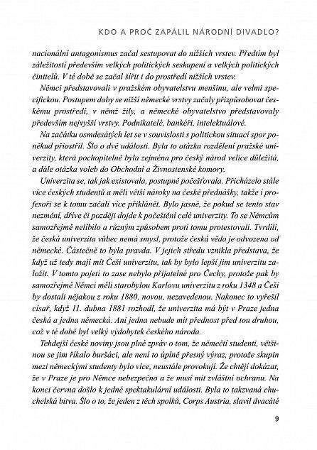 Náhled Největší záhady české historie
