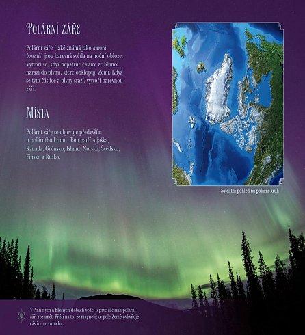 Náhled Ledové království Putování za světlem