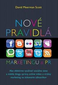 Nové pravidlá marketingu & PR