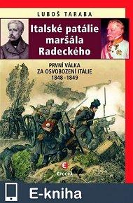 Italské patálie maršále Radeckého (E-KNIHA)