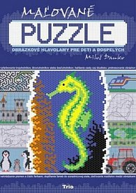 Maľované puzzle