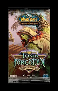 WOW: Aftermath - Tomb of the Forgotten Booster (1/36)