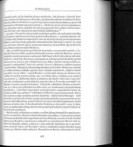 Náhled Nedokončený život - John F.Kennedy 1917-1963