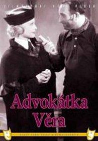 Advokátka Věra - DVD box
