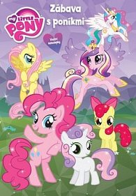 My Little Pony Zábava s poníkmi
