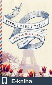 Rendez-Vous v Paříži (E-KNIHA)